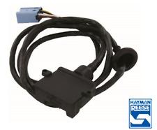 Hayman Reese 7 Pin Flat 1200mm Trailer Socket - 04816