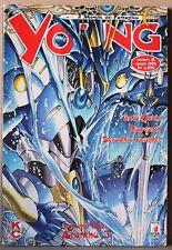 Young il mensile del fantstico 15 - agosto 1995 - aranthu 3 - star comics