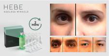 Hebe Crema y Tónico Facial Antiarrugas y Líneas de Expresión:20 Monodosis+Tónico