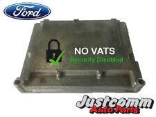 Ford Falcon BF FG i6 ECU / PCM Pats security removal (no vats) Barra
