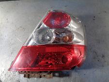 Honda Civic EP3 2003-2006 2.0 Type R  Facelift driver right Rear Light cracked