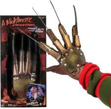 NIGHTMARE ON ELM STREET 3 - Freddy Krueger Prop Replica Glove (NECA) #NEW