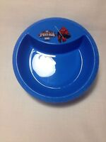 KIDS How To Train Your Dragon Red PLASTIC Bowl  REUSABLE 13.8 fl oz BPA FREE