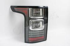 Land Rover Range Rover IV 2012- LED Tail light Rear Lamp Left VALEO