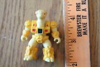 1987 Hasbro Takara Battle Beasts Action Figure Hunchback Camel