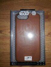 Hex Star Wars Snap-In Case For iPhone 8 Plus | X- WING Emboss