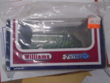 Bachmann Williams E-Z Street O Delivery Van LOCKSMITH VAN Truck Car 42723 NEW