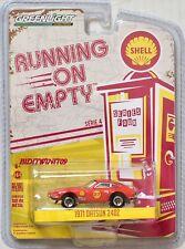 GREENLIGHT RUNNING ON EMPTY SERIES 4 1971 DATSUN 240Z SHELL