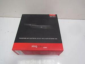 Sling Media SlingLink Turbo Powerline Kit ( SL200-100 )
