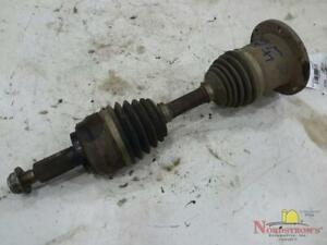 2002 Ford F150 Pickup FRONT CV AXLE SHAFT