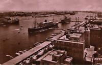 PORT  SAID    -  EGYPT         ( T42 )