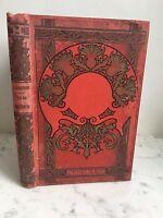 Escenas de La Vida De Tom Marrón J. Girardin París Hachette Y Cie 1897