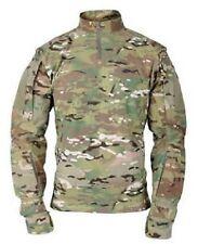 PROPPER US OCP ARMY MILITARY Multicam ISAF Tactical Combat TAC U Shirt MR