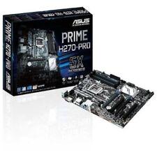 ASUSTEK Prime H270-pro Lga1151 Motherboard With Intel H270 ATX