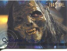 Farscape Season 3 The Quotable Farscape Chase Card Q36