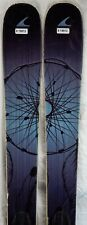 14-15 Blizzard Black Pearl Used Women's Demo Skis w/Bindings Size 159cm #819812