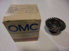 Genuine Evinrude Johnson OMC Reverse Gear #307754 New