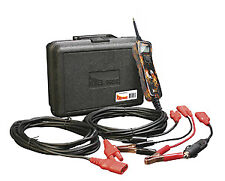 Power Probe 3 III PP319FIRE Flame Powerprobe Kit w/Voltmeter and Accessories New