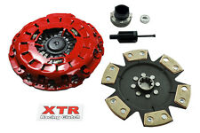 XTR STAGE 3 CLUTCH KIT 2001-2006 BMW M3 E46 3.2L S54 FITS BOTH 6SPD GEARBOX&SMG