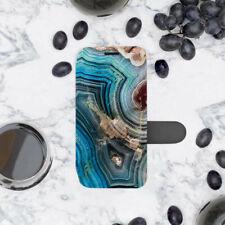 Marble Wallet Coque HTC 10 Wallet Case HTC 10 Lifestyle Flip Case HTC Desire 830