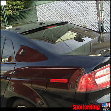 Rear Roof Spoiler Window Wing (Fits: Acura TL 2004-08) SpoilerKing
