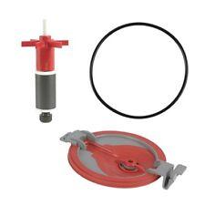 Hagen Fluval Filter 207 Impeller, Shaft, Gasket, Cover Maint Kit A-20095 A20095