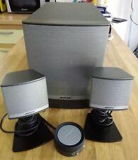 Bose Companion 3 serie II