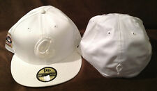 Atlanta Braves MLB NEW ERA 59FIFTY Fitted Hat Cooperstown Collection White 7 3/4