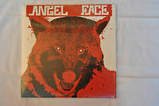 ANGEL FACE A wild odyssey / Sessions French Hard Rock , Psyché 2XLP CAMELEON R.
