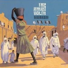 MARS VOLTA  - THE BEDLAM IN GOLIATH  CD