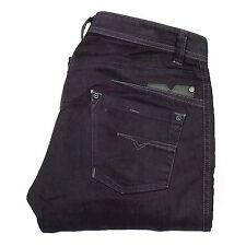 DIESEL Herren-Jeans aus Baumwolle mit Regular