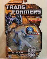 Transformers HFTD Decepticon JETBLADE Deluxe Class, MOSC/New (2010 Hasbro)