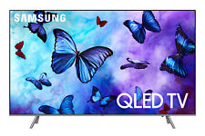"Samsung QN65Q6FN 2018 65"" Smart Q LED 4K Ultra HD TV with HDR QLED"