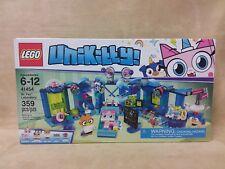 LEGO Unikitty! Dr. Fox Laboratory Set # 41454 Brand New Sealed 359 Pieces