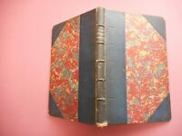 THE TUTORS ASSISTANT OR COMIC FIGURES OF ARITHMETIC C1843 1ST RIVIERE BINDING