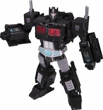 Transformers Power of the Prime PP-42 Nemesis Prime