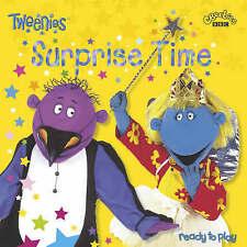 Tweenies: Surprise Time, BBC, Very Good Book