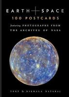 Earth and Space 100 Postcards: Featuring Photographs from the Archives of NASA (