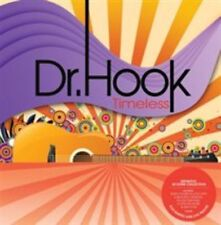 Dr. Hook Timeless CD 2 Disc Rock Album 2014