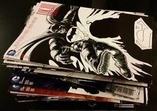 DARK KNIGHT Master Race #1 2 3 4 5 6 7 8 9 *60+ VARIANT COVERS* Lee Miller Capul