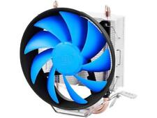 DEEPCOOL GAMMAXX 200T-CPU Cooler 2 Direct Heat Pipes 120mm PWM Fan