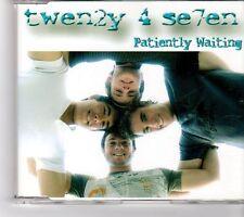 (FK716) Twenty 4 Seven, Patiently Waiting - 2003 CD