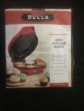 Bella Mini Cupcake Maker