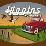 Higgins Auto Parts