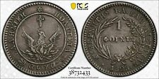 1828 Greece  Phoenix  PCGS AU 50