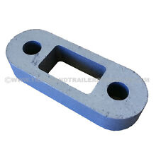 Tow Ball Spacer - 25mm Thick - Truck - Van