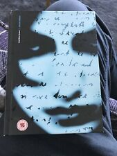 Marillion Brave Deluxe 4 CD And Blu Ray Set