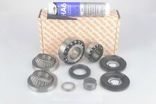 BMW TYPE 215 REAR DIFFERENTIAL OEM BEARING & SEAL REPAIR KIT