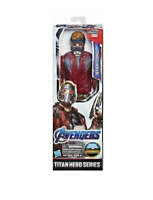 """Marvel Avengers Endgame Star-Lord 12"""" OFFICIAL GIFT IDEA Toy Figure NEW"""