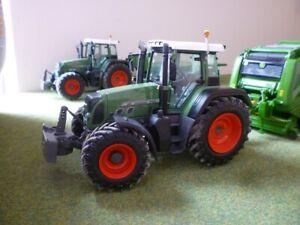 1 32 universal hobbies  Fendt 716 Gen 2 tractor